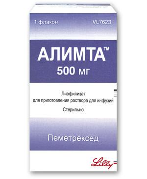АЛИМТА