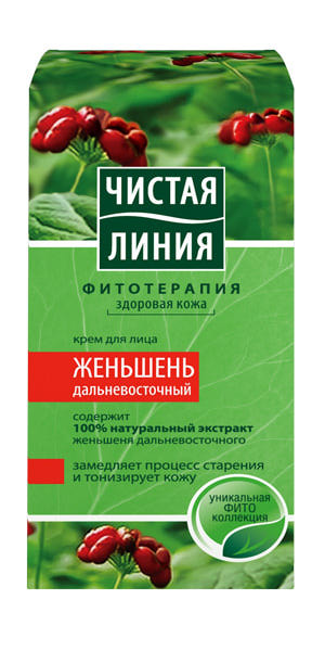Фото ЖЕНЬШЕНЬ