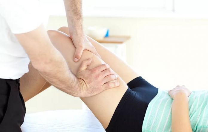 защемление седалищного нерва лечение